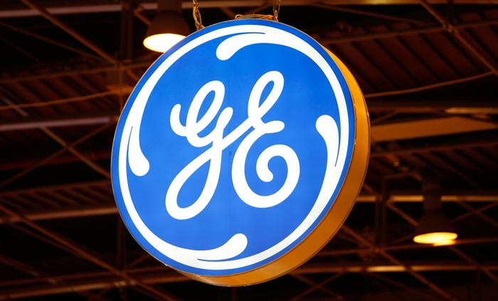 """If you want to change the world, come work for GE"" – Jeff Immelt"