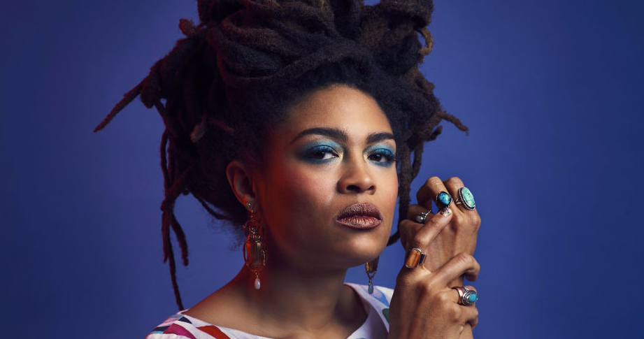 From Kickstarter to Critical Acclaim: The Genre-Bending Music of Valerie June