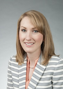SWE16 meet Kristin Ginn – #Woman Role Model @GeneralElectric