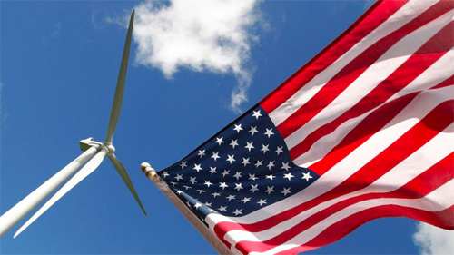 Transitioning from active duty to a wind-powered career