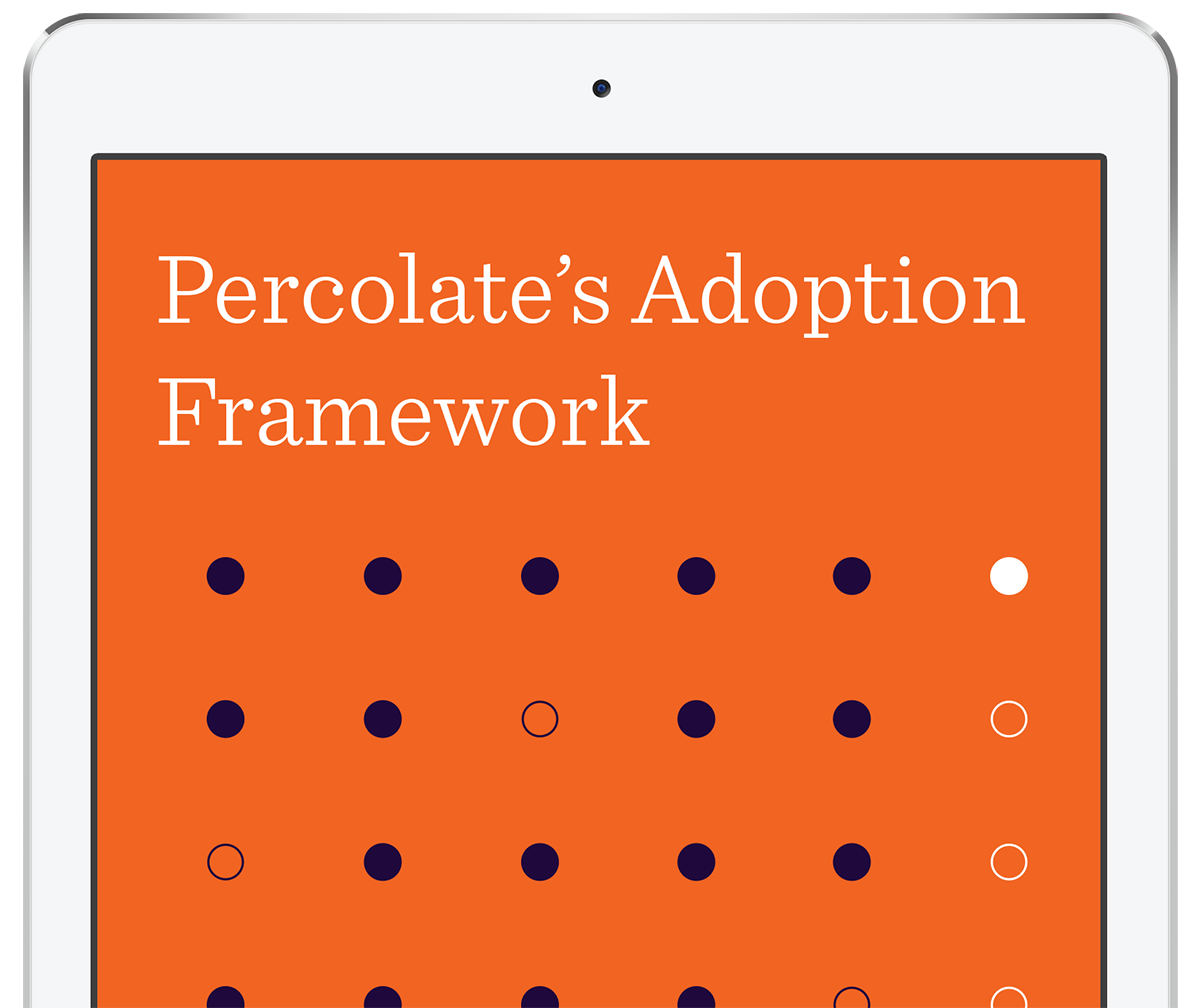 Adoption Framework