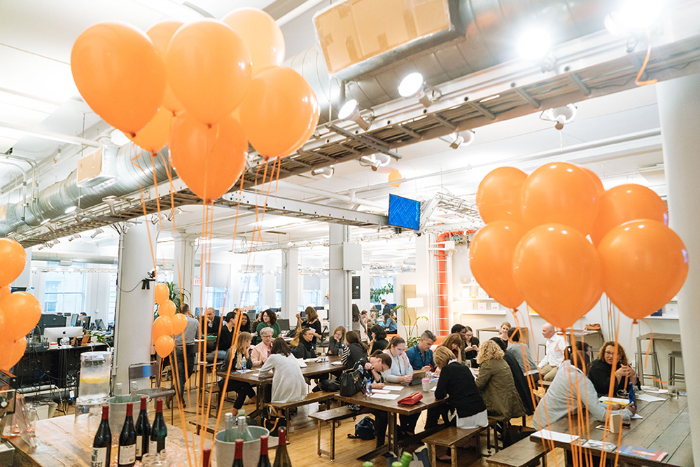 Percolate Office