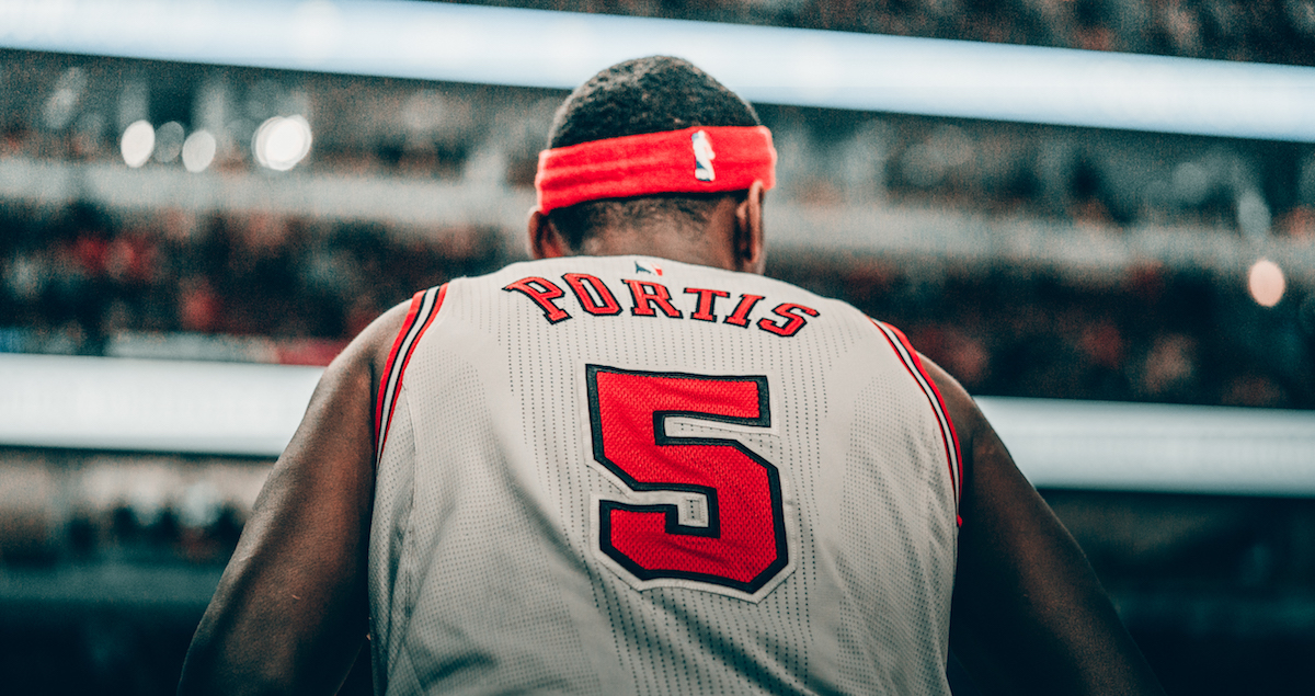 Bulls Player Rewind: Bobby Portis